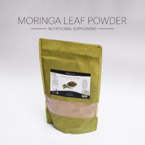 Best Moringa Powder