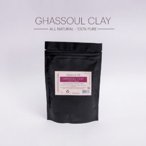 ghassoul clay